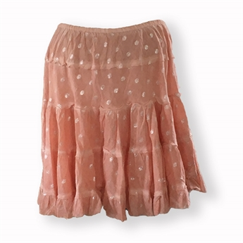 Picture of Skirt Matilda, pink
