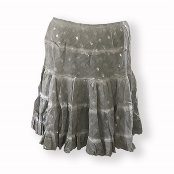 Picture of Skirt Matilda, taupe