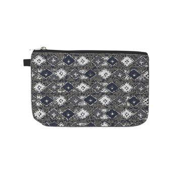 Picture of Pouch Isa, blue