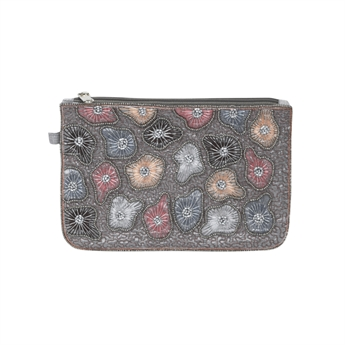 Picture of Pouch Lilly, grey mix