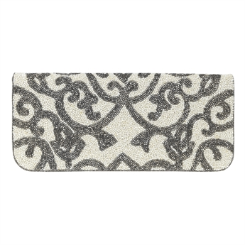 Picture of Clutch bag Vivi, ivory