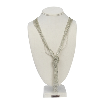 Picture of Necklace Amelie, silver