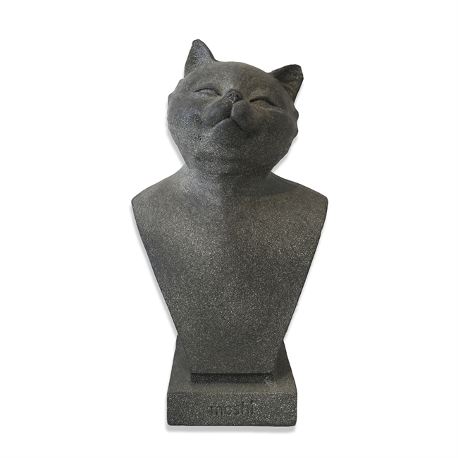 Picture of Cat Tess, H34 cm