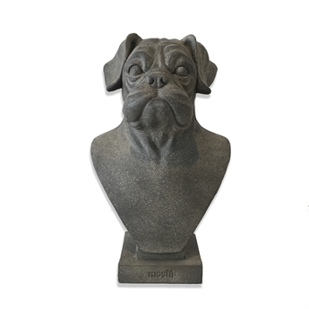 Picture of Dog Willy, H39 cm