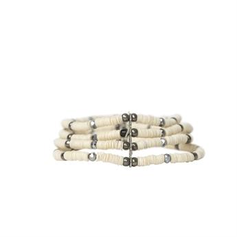 Picture of Bracelet Irma, ivory