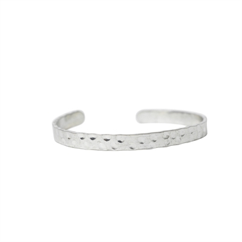 Picture of Bangle Amelia, silver