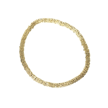 Picture of Bracelet Jackie, gold plating