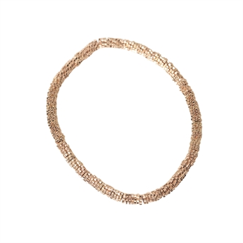 Picture of Bracelet Jackie, rose gold plating