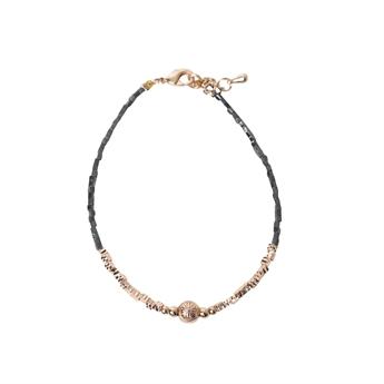 Picture of Bracelet Selina, rose gold plating