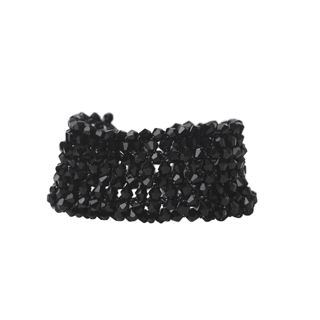 Picture of Bracelet Ana, black