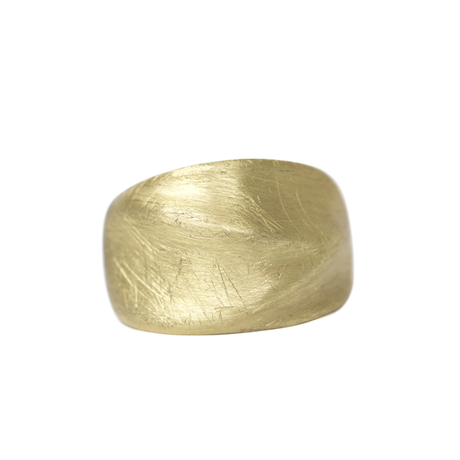 Picture of Ring Leoni, gold