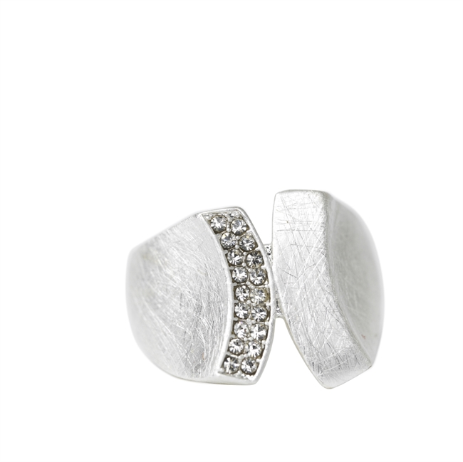 Picture of Ring Mathilda, silver