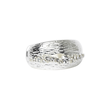 Picture of Ring Paula, silver
