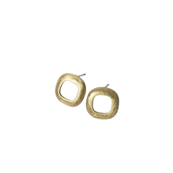 Picture of Earring Heidi, gold