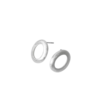 Picture of Earring Helen, silver