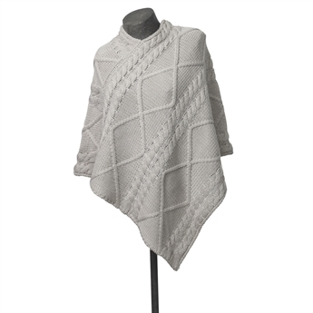 Picture of Poncho Liz, grey