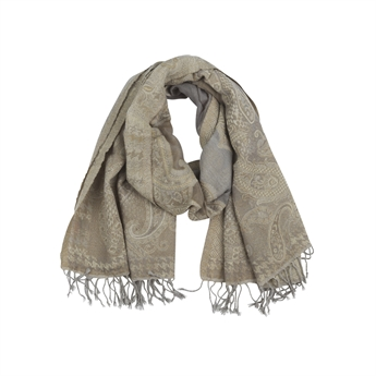 Picture of Scarf Adele, beige
