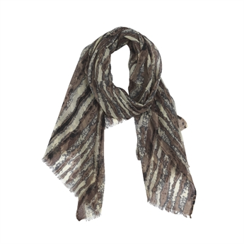 Picture of Scarf Caroline, beige