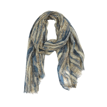 Picture of Scarf Caroline, blue