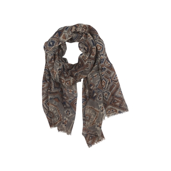 Picture of Scarf Patricia, blue