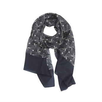 Picture of Scarf Anne, grey