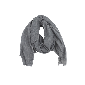 Picture of Scarf Zermatt, grey