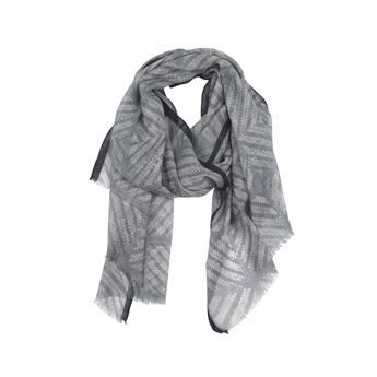 Picture of Scarf Chamonix, grey