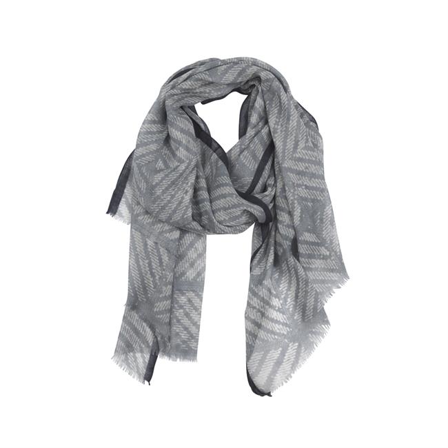 Picture of Scarf Chamonix, grey
