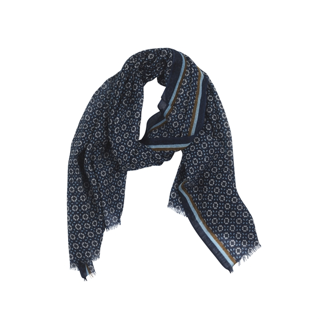 Picture of Scarf Mont, navy