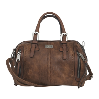 Picture of Shoulder bag Sandy, brown