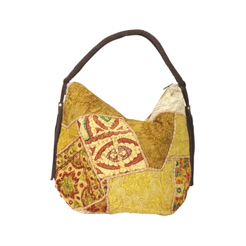 Picture of Shoulder bag Isa, yellow