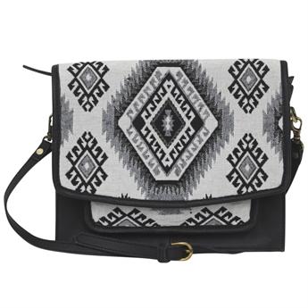 Picture of Shoulder bag Ally, black