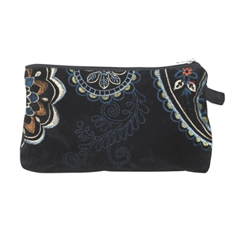 Picture of Cosmetig bag Adele L, black