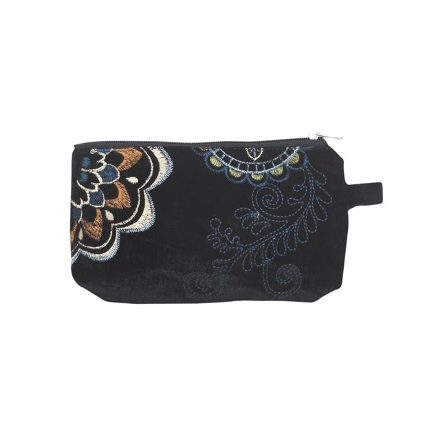 Picture of Cosmetic bag Adele S, black