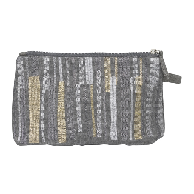 Picture of Cosmetic bag Claudia L, grey