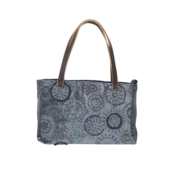 Picture of Shoulder bag Helen, grey