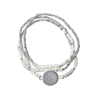Picture of Bracelet Henny, silver