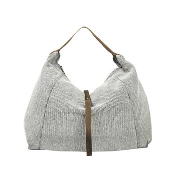 Picture of Shoulder bag Panama, lt greyish *