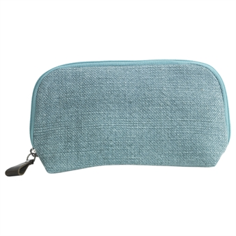 Picture of Pouch Anna, misty blue