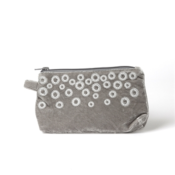 Picture of Cosmetic bag Aina S, grey