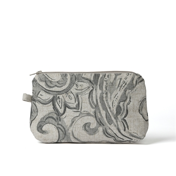 Picture of Cosmetic bag Elisa, grey
