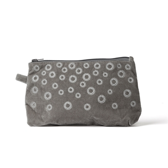 Picture of Cosmetic bag Aina L, grey