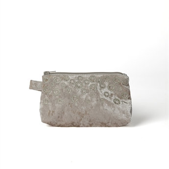 Picture of Cosmetic bag Aina S, cream