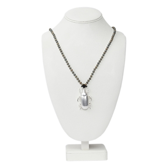 Picture of Necklace Adele, silver
