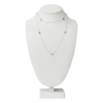 Picture of Necklace Bella, silver