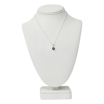 Picture of Necklace Sylvie, silver