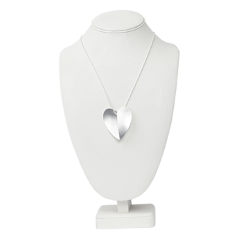Picture of Necklace Amore, silver