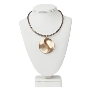 Picture of Necklace Alegra, copper