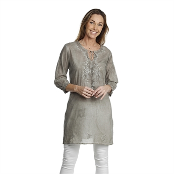 Picture of Tunic Mia, grey