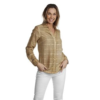 Picture of Shirt Bianca, goldish